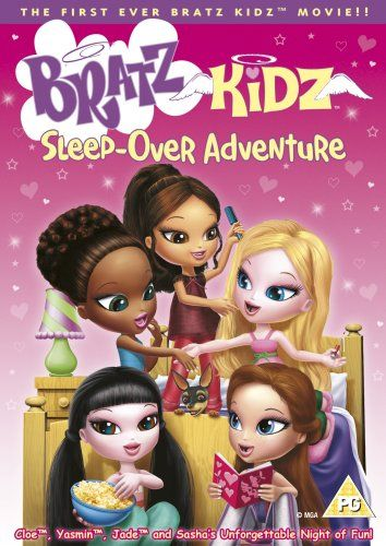 she loves the bratz babyz and bratz kidzbut this one is