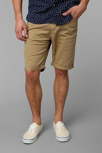 The shorts, decent