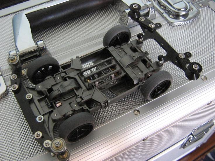 Mini 4wd EXPERT Speed - foto 1