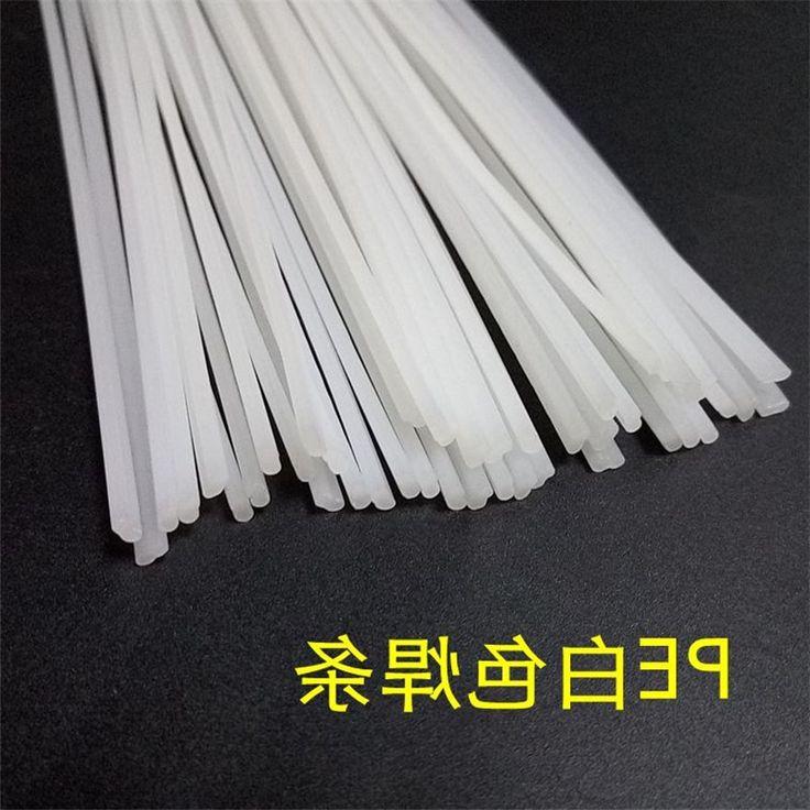 36.50$  Buy now - https://alitems.com/g/1e8d114494b01f4c715516525dc3e8/?i=5&ulp=https%3A%2F%2Fwww.aliexpress.com%2Fitem%2FPE-palstic-rod-50PCS-Plastic-welding-rods-welder-rods-for-plastic-welder-gun-hot-air-gun%2F32629422883.html - PE palstic rod 50PCS Plastic welding rods welder rods  for plastic welder gun/hot air gun 1pc=1meter
