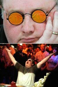 greg raymers poker lucky virus wins him 5,000,000 in 2004