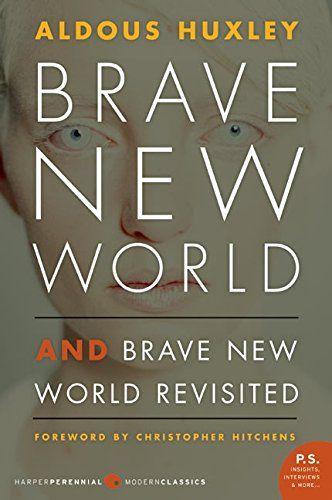 book report brave new world aldous huxley