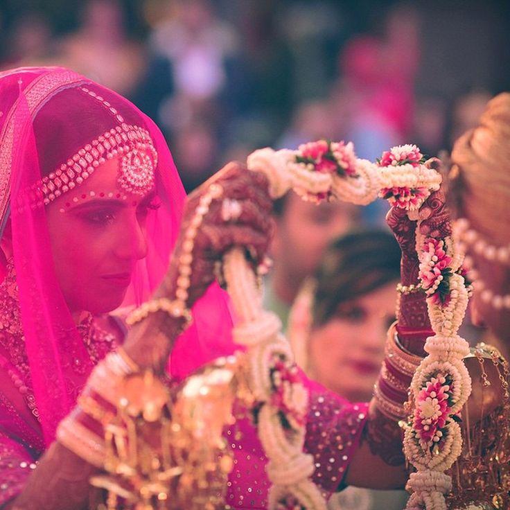 Nishka Dhruv Bollywood Wedding Photos Thailand 2