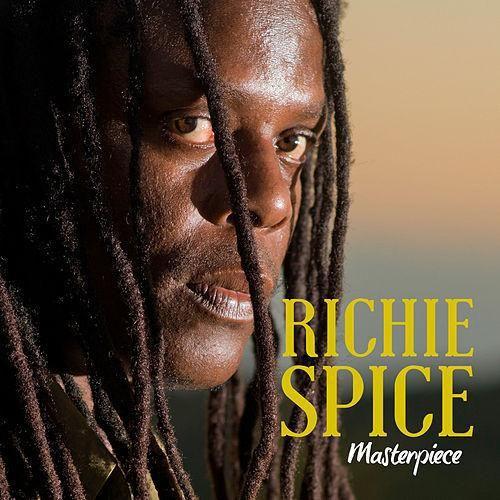 Richie Spice - Masterpiece (FM Records) (2015) -| http://reggaeworldcrew.net/richie-spice-masterpiece-fm-records-2015/