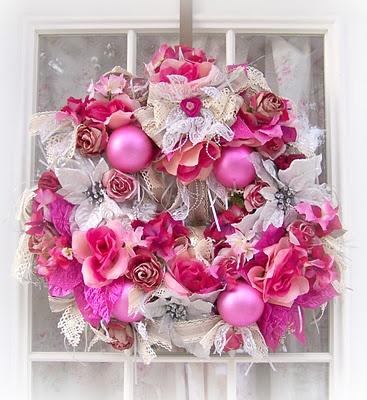26 best OLIVIA'S ROMANTIC HOME images on Pinterest | Christmas ...