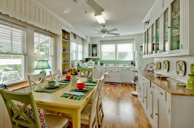 bright and homey. House of Turquoise: Beach Basket - Anna Maria Island