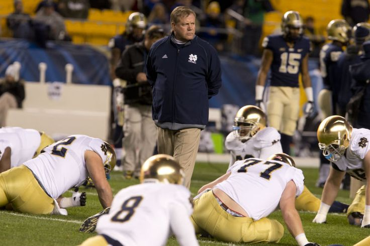 Notre Dame football recruiting: Time for ND staff to hit the recruiting trail