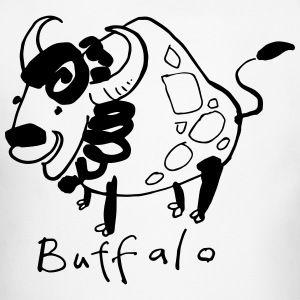 Organic Baby Buffalo T-Shirt