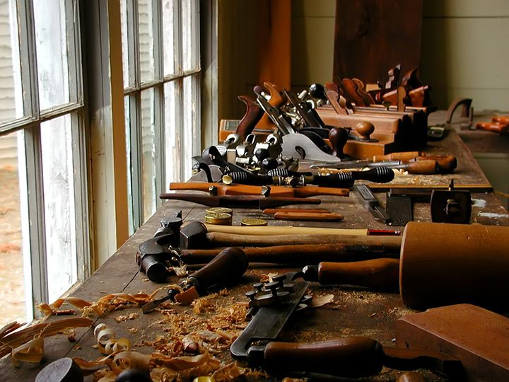 Choosing Woodworking Equipment,Tools & Machinery - Router Forums