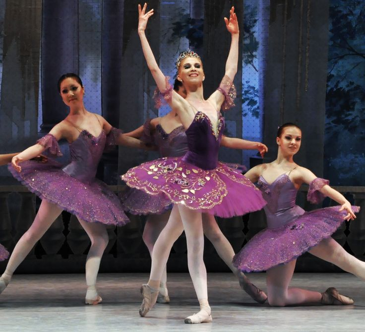 Ballet | Tickets are on sale now for the Moscow Ballet's performance of ...
