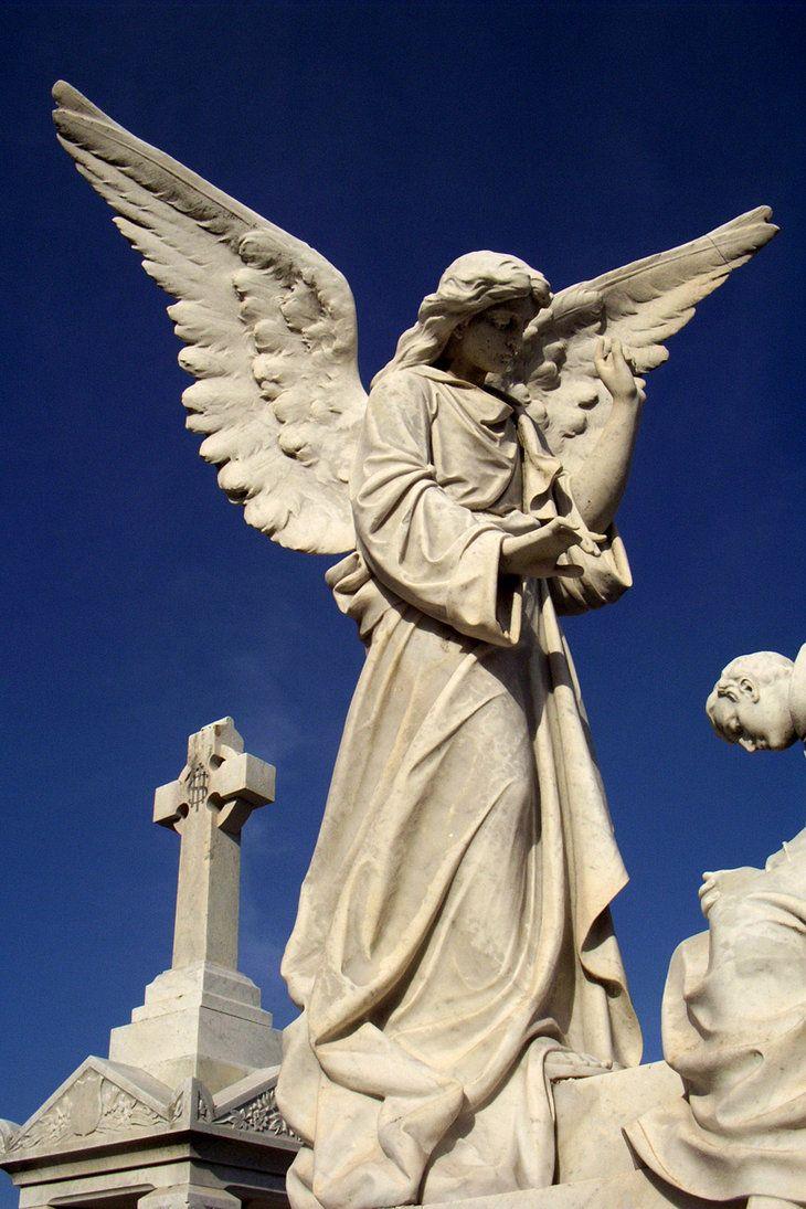 Angel Statue   Google 検索