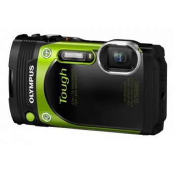Check out our waterproof camera reviews to see where the Olympus Stylus TG-870 ranks.