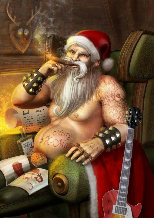 Bad Santa                                                                                                                                                                                 More