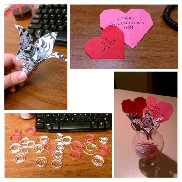 Homemade valentines day gifts for him do it yourself for Diy handmade gifts for him