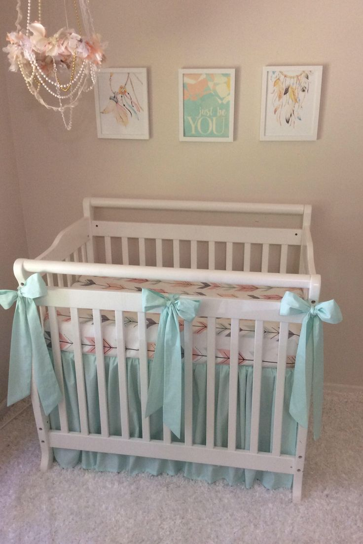 34 best tribal, aztec and arrows crib bedding ideas images on
