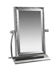 Stockholm Rectangular Freestanding Mirror Bathroom