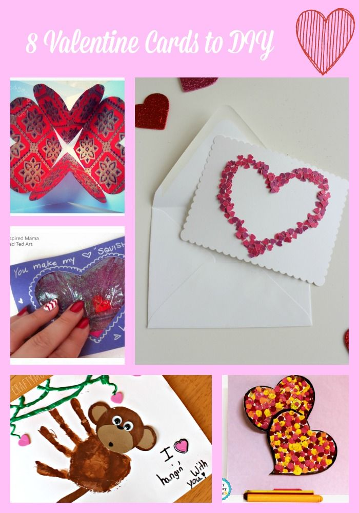 17 Best images about School Valentines For Kids – Creative Valentine Cards for School