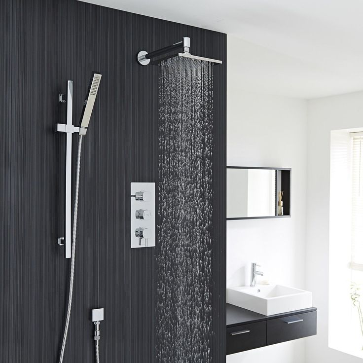 31 best Shower & Spa images on Pinterest | Arms, Chrome finish and ...