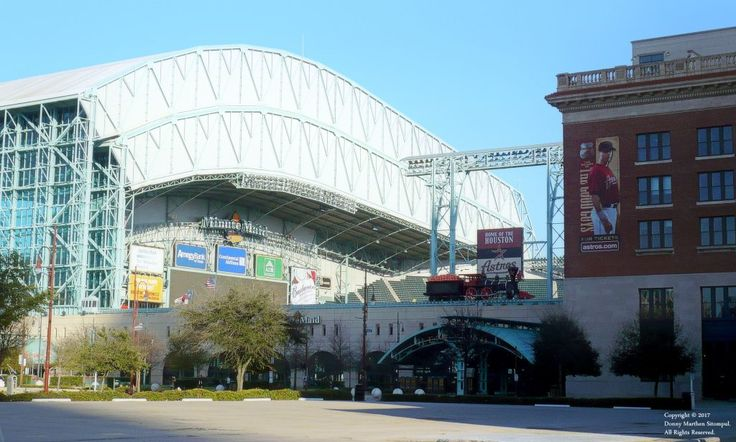 Minute Maid Park #fotografi #photography 23-Feb-2008 – donnymsitompul.com