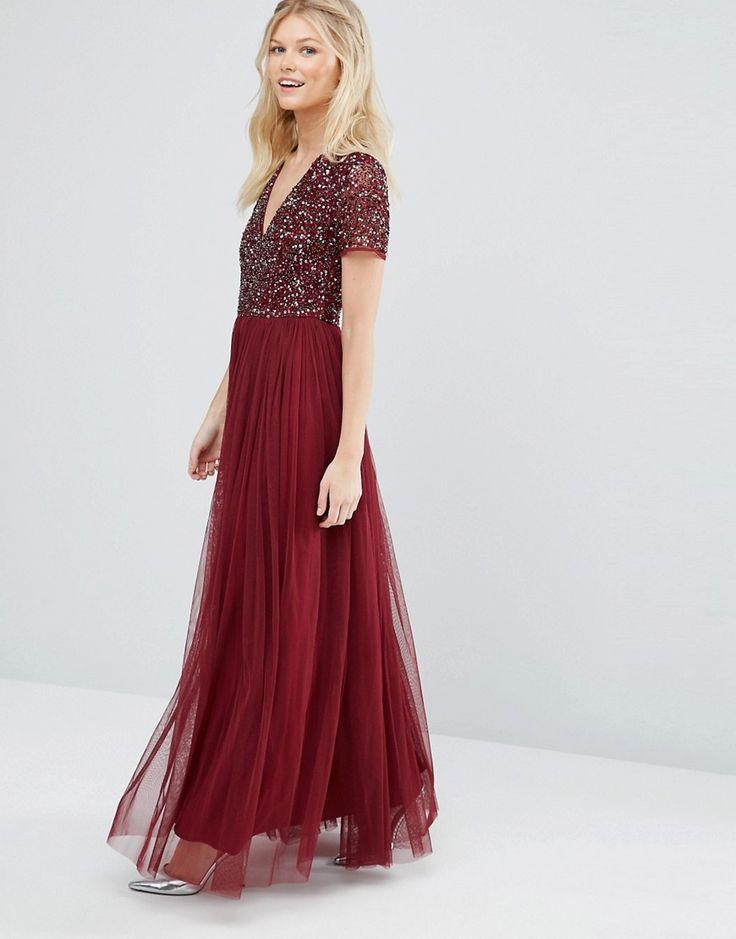41 besten Kleider Bilder auf Pinterest   Brautjungfern, Hochzeiten ...