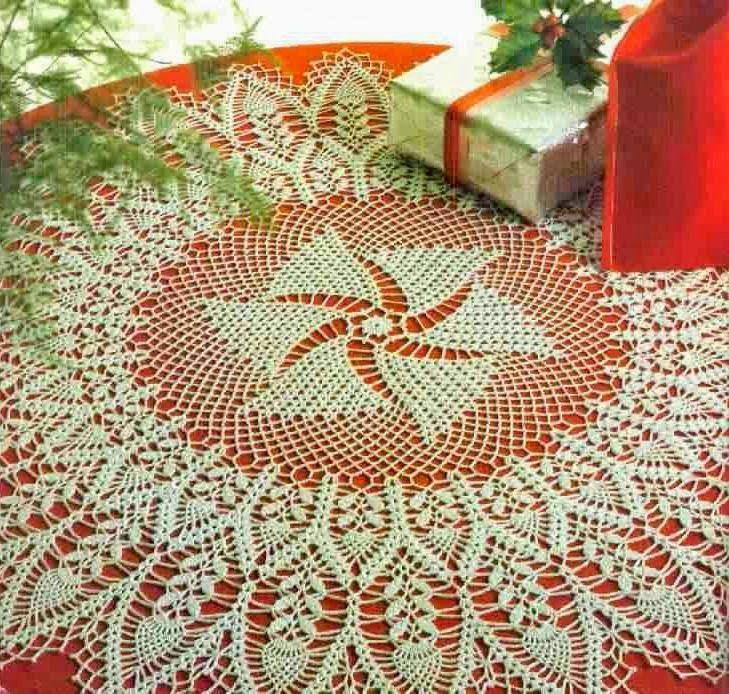 153 Best Doilies Images On Pinterest Crochet Doilies Doilies