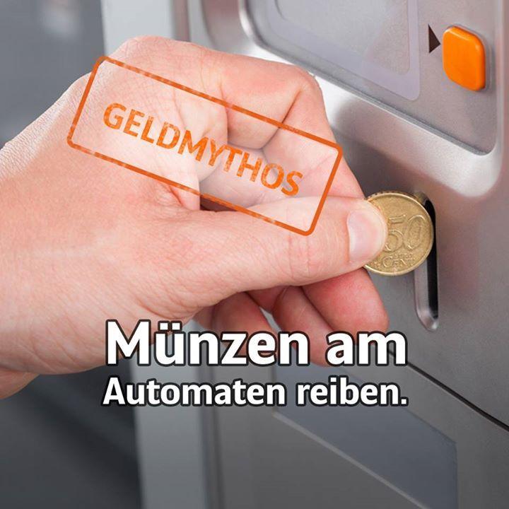 Automaten Aufstellen Geld Verdienen