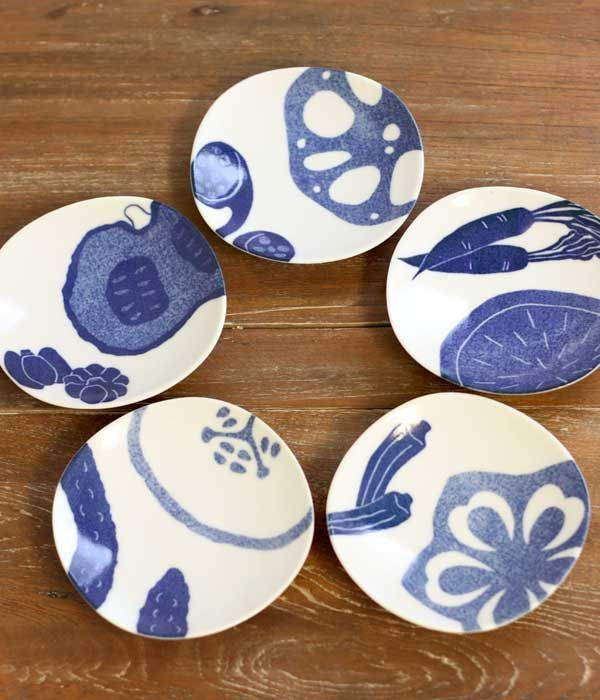 【楽天市場】NICOTT(ニコット) 野菜小皿 【小皿 皿 食卓 食器 おしゃれ 磁器】:Leaf 暮らしの雑貨店