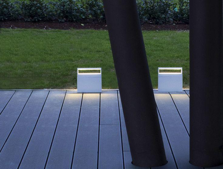 144 best outdoor lights images on pinterest outdoor lighting sistema led de luz cool por simes simes lighting systemoutdoor workwithnaturefo