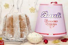 Il pandoro con crema di ricotta e gocce di cioccolato è una ricetta deliziosa per gustare il pandoro in modo diverso, la crema è favolosa!