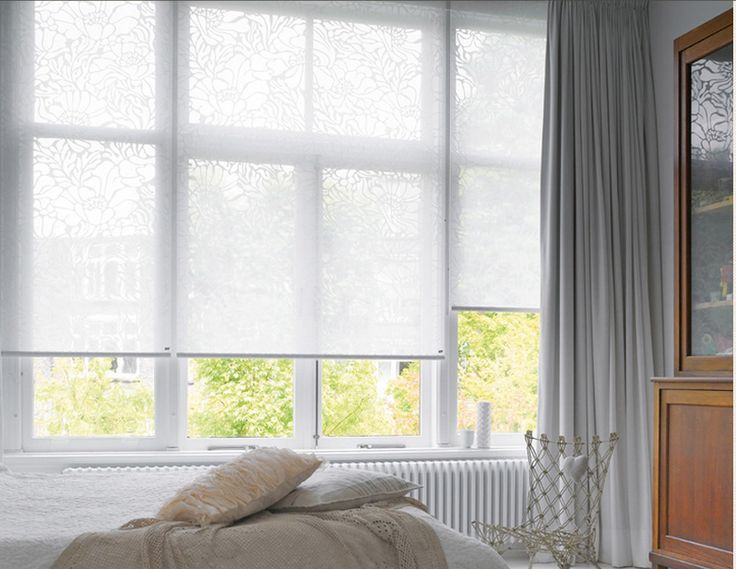 Greatest 95 Best Curtains Images On Pinterest Shades Blinds And Roller Dh65