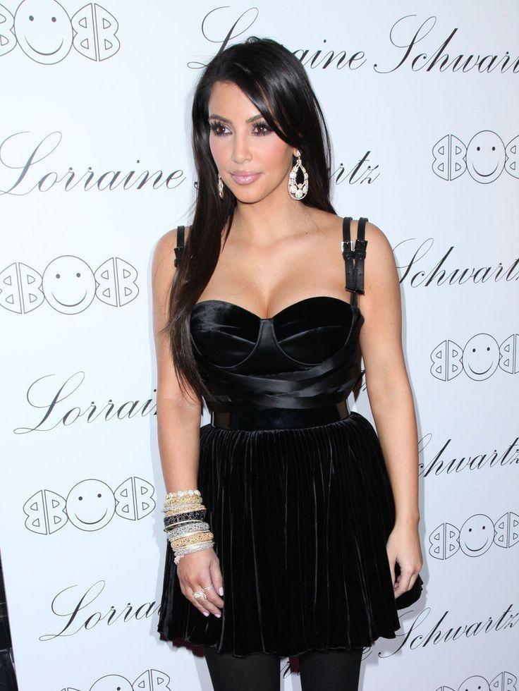 kim kardashian Foto | Posh24.de - Kim Kardashian Style