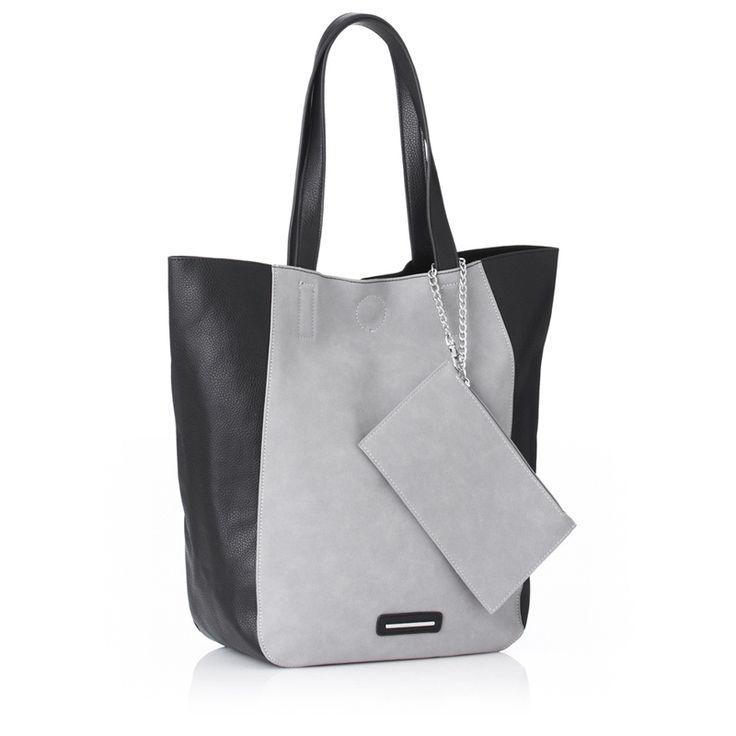 Genuine Baggage - Diana Ferrari Handbag Sana Tote, was $99.95 now $35.95 (http://www.genuinebaggage.com.au/diana-ferrari-handbag-sana-tote/)