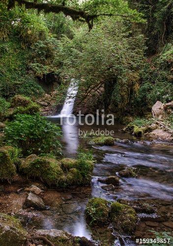 Cascate di Trevi nel Lazio - Frosinone - Lazio - Italia