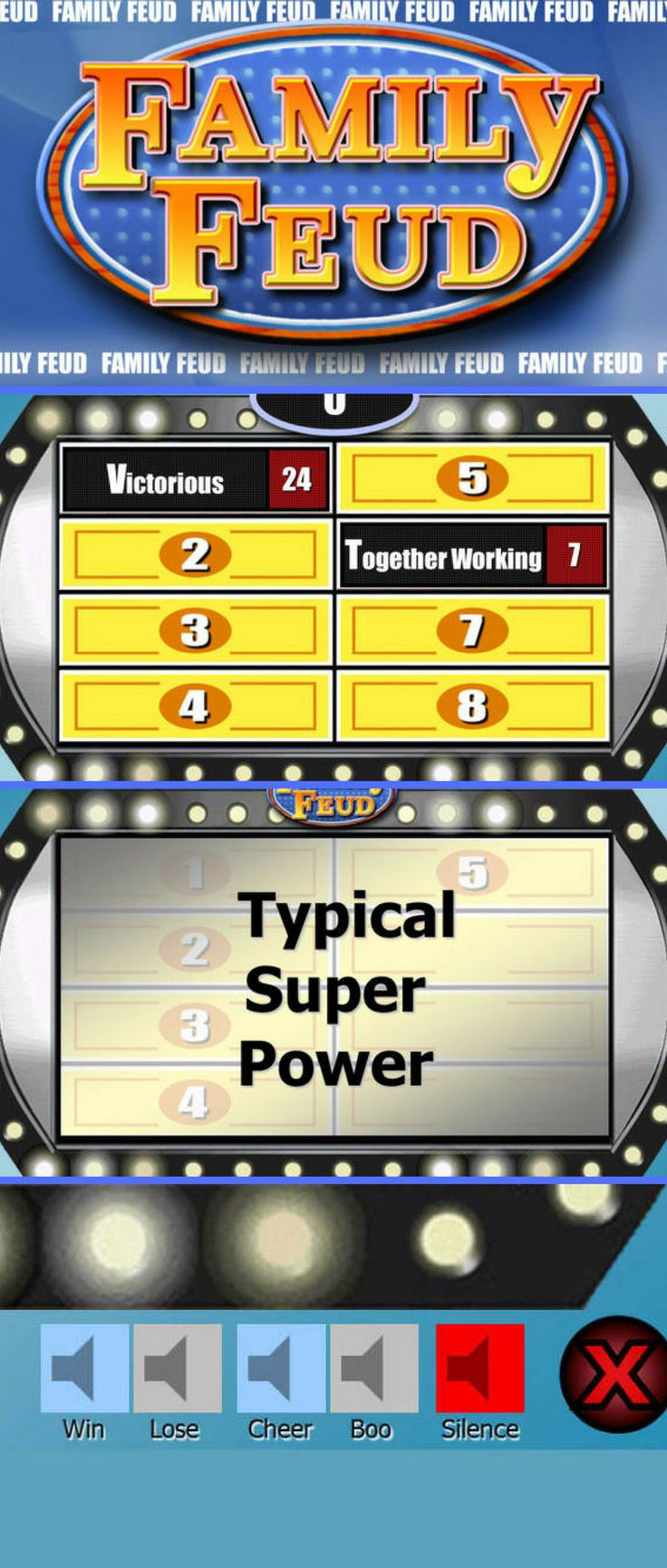 Family fortunes powerpoint template choice image templates hollywood squares powerpoint template image collections the 25 best family feud template ideas on pinterest family alramifo Choice Image