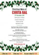 Costa Sal - Coopers Bar - Matagorda - Puerto del Carmen