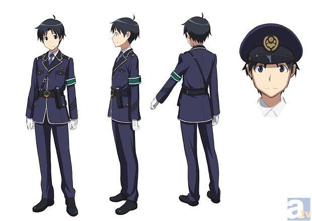 創芸社クリア文庫から刊行されているライトノベルシリーズ『RAIL WARS!-日本國有鉄道公安隊-』。魅力的なキャラクターとそこから織りなす青春ストーリーがアニメ『RAIL WARS!』となって遂に出発進行! TBS、BS-TBSほかにて、2014年7…