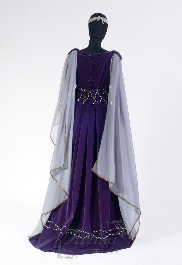 vestiti medievali - Cerca con Google