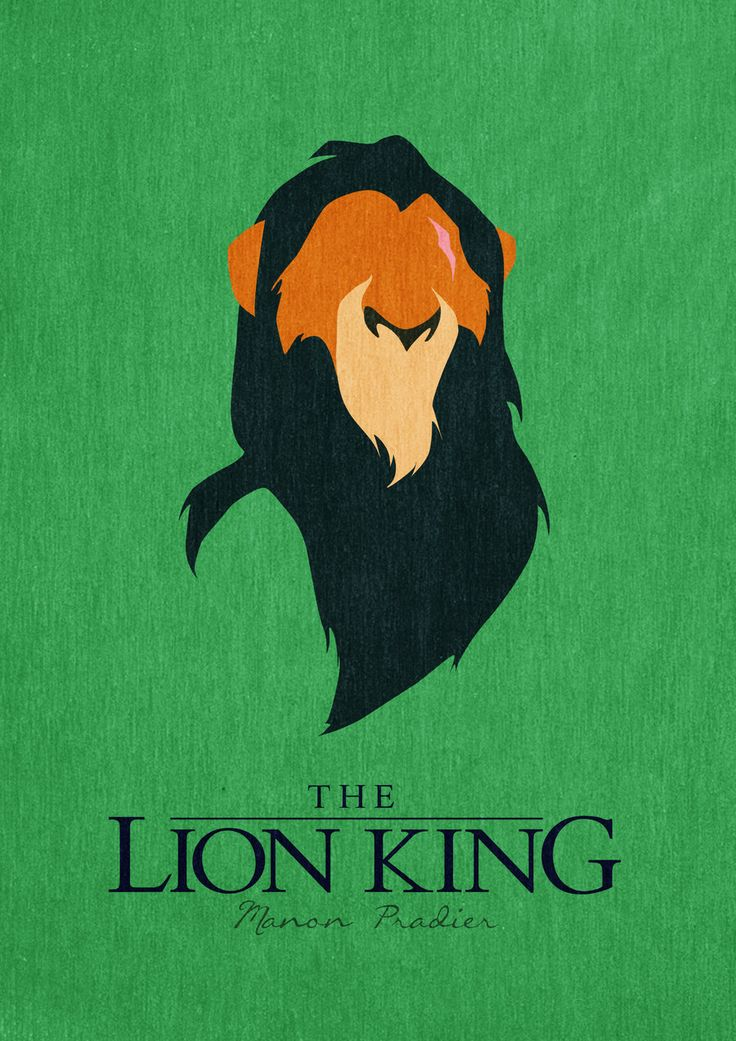 the lion king poster - Recherche Google