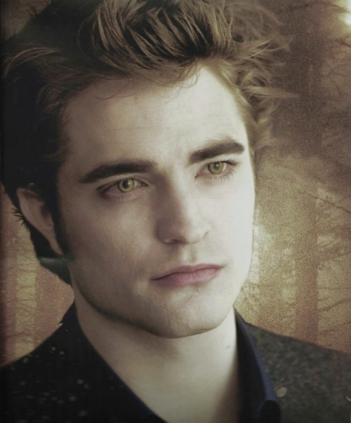 WOW! Best New Moon Edward pic!
