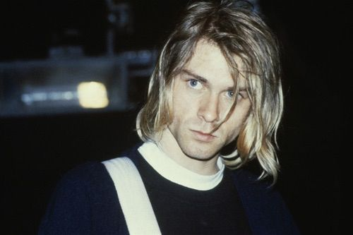 196 best images about kurt cobain nirvana on pinterest kurt cobain courtney love and grunge - Nirvana dive lyrics ...