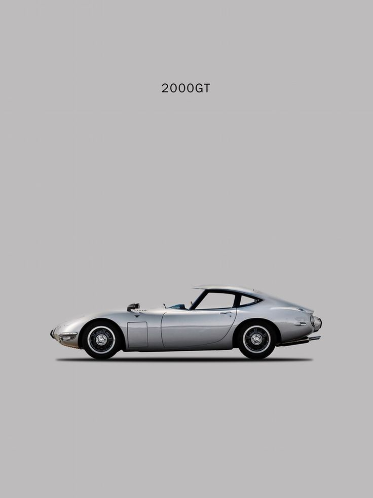 2000GT