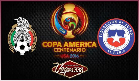 Prediksi Bola Mexico Vs Chile, Prediksi Mexico Vs Chile, Prediksi Skor Bola Mexico Vs Chile, Mexico Vs Chile