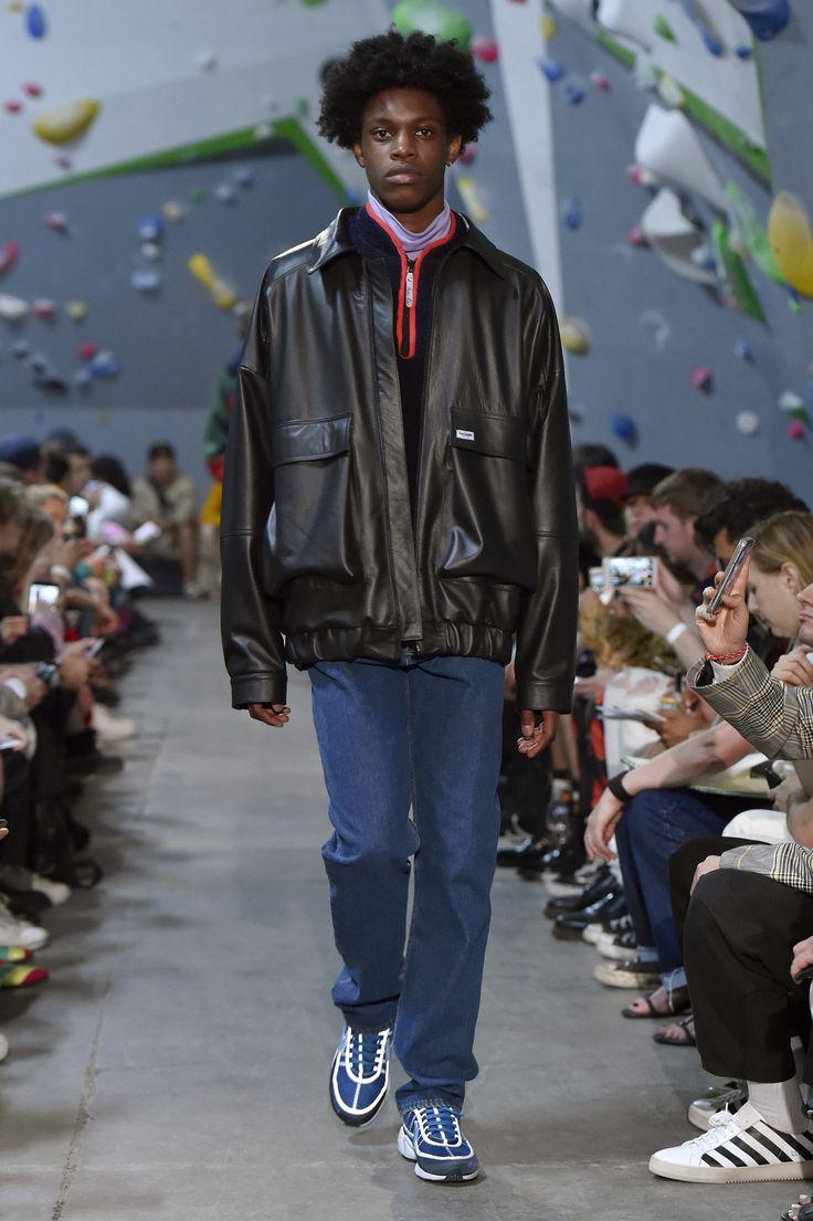 London Fashion Week Mens: WGSN Menswear editor picks via @wgsn_official