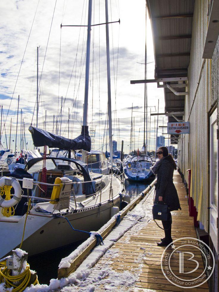Nanaimo Yacht Club. #Nanaimo #VancouverIsland #LoveWhereYouLive