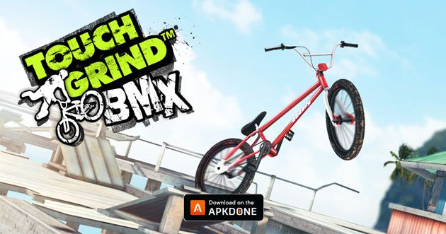 Touchgrind Bmx Mod Apk 1 37 Unlocked Download Free For Android