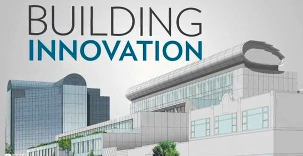 #nuskin Nu Skin Innovation Center @75WestCenter The Innovation Center is being built with distributors in mind. There will be a lot of space for distributors to get excited about and use often. The new Innovation Center is truly on the cutting edge, an ideal reflection of Nu Skin.