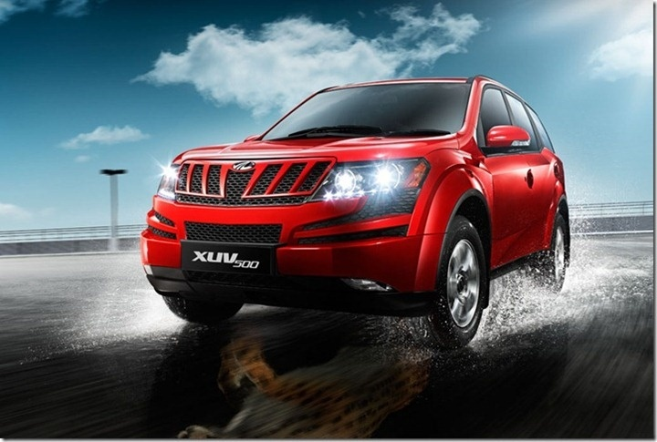 Mahindra XUV500 Brakes Improved– Replacement For Existing Customers With Complaints