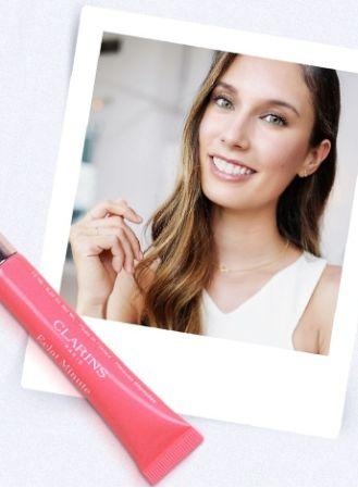 Grace Villarreal zeigt Ihnen ein traumhaftes Makeup mit langem Halt!
