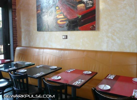 28 best us new jersey travel food culture images on 27 mix restaurant in downtown newark nj 07102 malvernweather Gallery