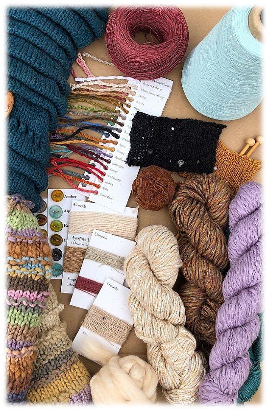 e388d7721032 Ecobutterfly  Organic Cotton Yarn
